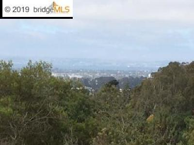 Oakland Residential Lots & Land For Sale: 3257 Monterey Blvd.