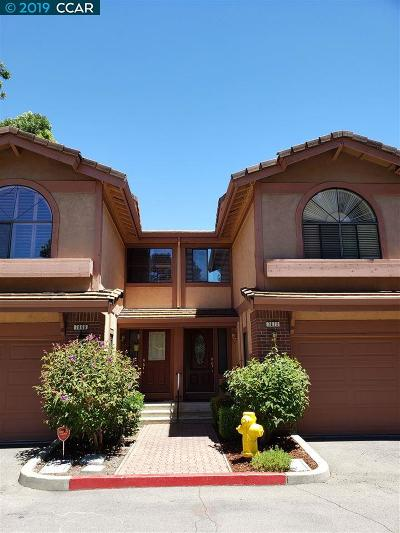 Dublin CA Condo/Townhouse For Sale: $695,000