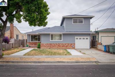 Union City Single Family Home For Sale: 33729 3rd Street