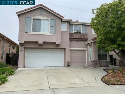 Castro Valley Single Family Home For Sale: 22810 Lakemont Pl