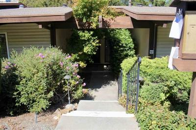 Castro Valley Condo/Townhouse New: 19100 Crest Ave #106