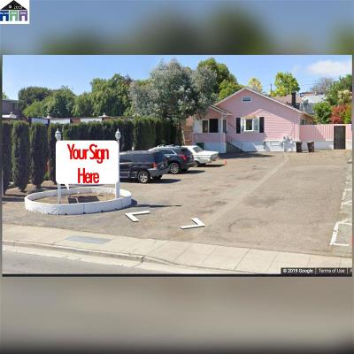 Hayward Single Family Home For Sale: 20973 Foothill Blvd