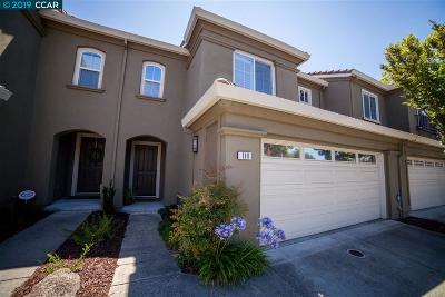 San Ramon Condo/Townhouse New: 114 Coralflower Ln