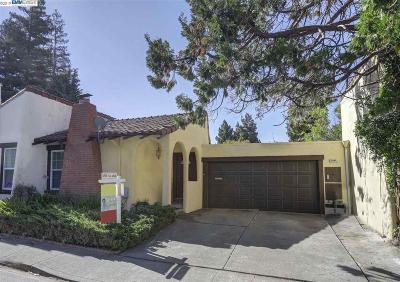 Fremont Single Family Home For Sale: 2044 Gomes Rd