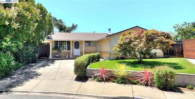 Fremont Single Family Home For Sale: 5685 Roosevelt Pl