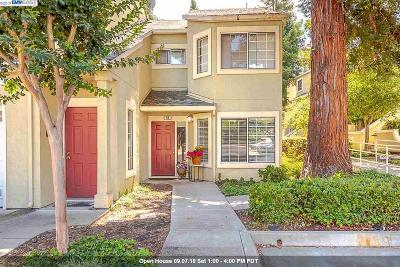 Hayward CA Condo/Townhouse New: $620,000