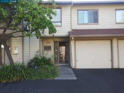 San Pablo Condo/Townhouse For Sale: 1004 Cedar Ter