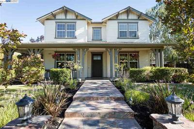 Livermore CA Single Family Home New: $1,340,000