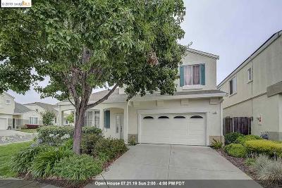Hercules CA Single Family Home New: $785,000