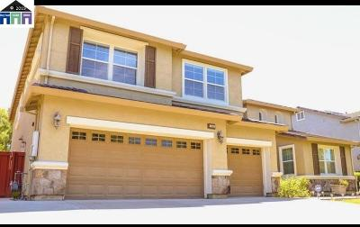 Brentwood CA Single Family Home For Sale: $814,950