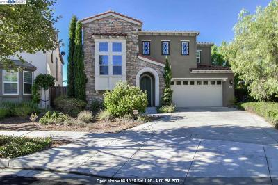 San Ramon CA Single Family Home New: $1,699,999
