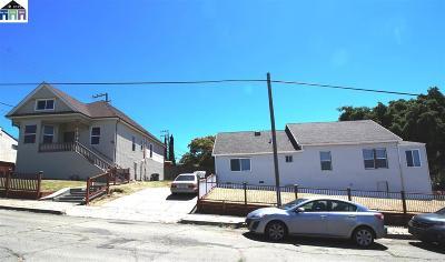Solano County Multi Family Home New: 700 Pennsylvania