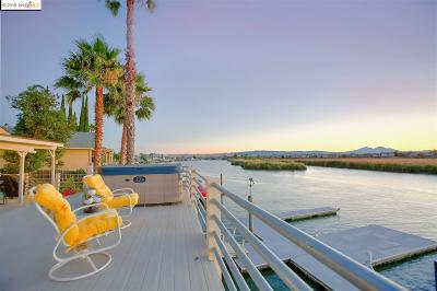 Discovery Bay CA Single Family Home For Sale: $819,000