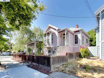 Alameda Multi Family Home New: 2301 Clinton Ave