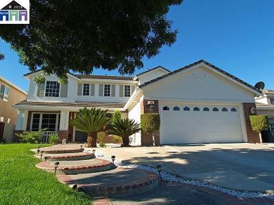 Tracy CA Single Family Home New: $650,000