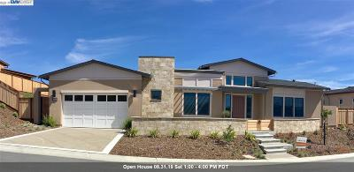 Moraga Single Family Home Price Change: 209 Sonora Road