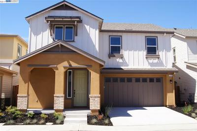 Livermore Single Family Home Price Change: 2236 Shiraz Common