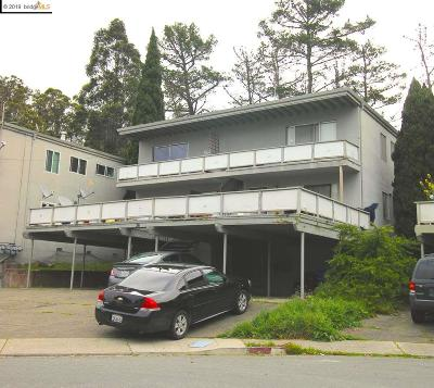 San Pablo Multi Family Home For Sale: 36 Alan Court