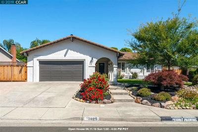 San Ramon Single Family Home New: 3025 Newport Ave