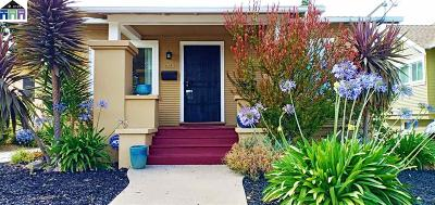 Oakland Single Family Home New: 3715 Midvale Ave