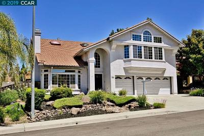 San Ramon Single Family Home New: 620 Rock Rose Ln