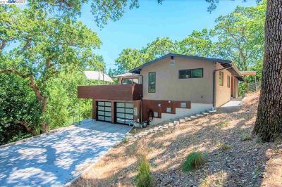 Danville CA Single Family Home New: $1,795,888