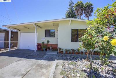 Hayward Single Family Home New: 27783 E 11th St