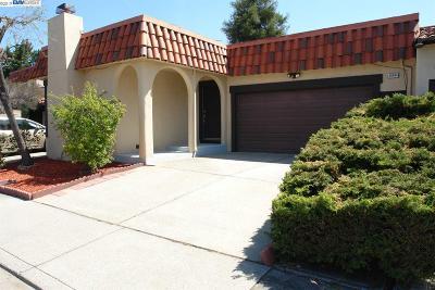Fremont Single Family Home New: 40984 Cruz Court