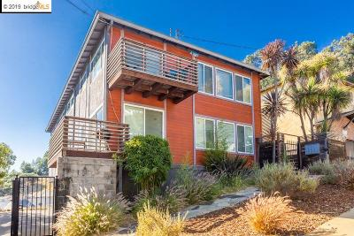 Oakland Condo/Townhouse New: 8009 Greenridge Dr #2