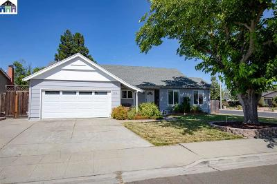 Livermore Single Family Home New: 5713 Running Hills Avenue