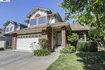 Fremont CA Single Family Home New: $1,698,000
