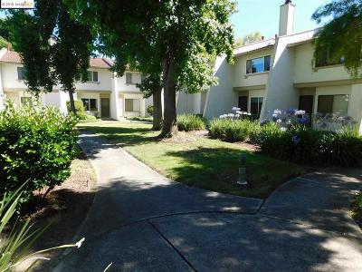 Fremont Condo/Townhouse For Sale: 38729 Aurora Ter