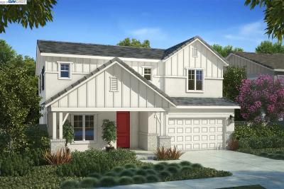 Oakley CA Single Family Home New: $579,940