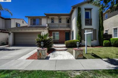 San Ramon Single Family Home New: 1917 Hollyview