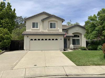 Pleasanton CA Single Family Home New: $1,169,000