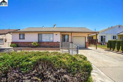 Hayward Single Family Home New: 32236 Pulaski