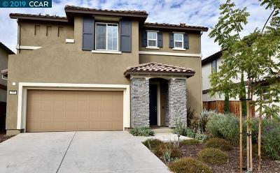Oakley CA Single Family Home New: $495,000