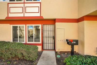 Hayward Condo/Townhouse New: 27763 Del Norte Ct