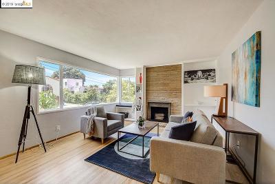 El Cerrito Single Family Home New: 5651 Ludwig Avenue