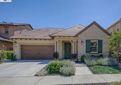 Lodi Single Family Home New: 2640 Tiffany St