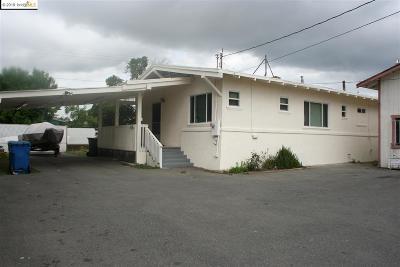 Antioch Single Family Home New: 1708 Noia Ave