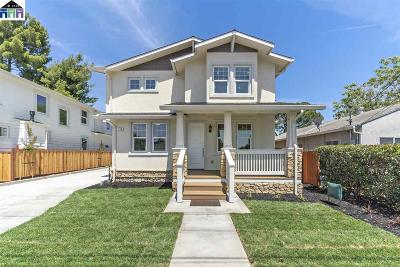 Livermore Single Family Home For Sale: 736 N P St