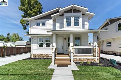 Livermore Single Family Home For Sale: 738 N P St