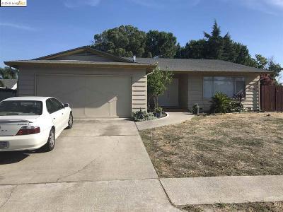 Antioch Single Family Home New: 2900 Longview Rd