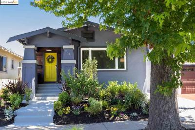 Single Family Home New: 2433 Browning Street