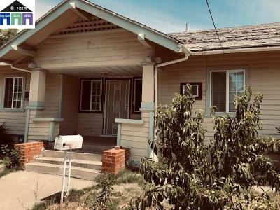Pittsburg Single Family Home For Sale