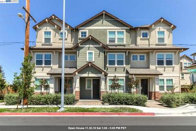 Livermore Condo/Townhouse For Sale: 110 Ganesha Cmn
