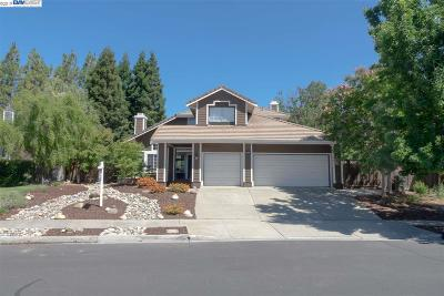 Livermore Single Family Home For Sale: 4050 Loch Lomand Way