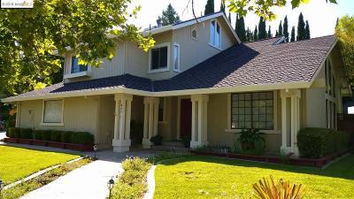 Pleasanton Single Family Home For Sale: 647 Windmill Ln