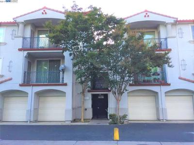 Union City CA Condo/Townhouse For Sale: $465,000